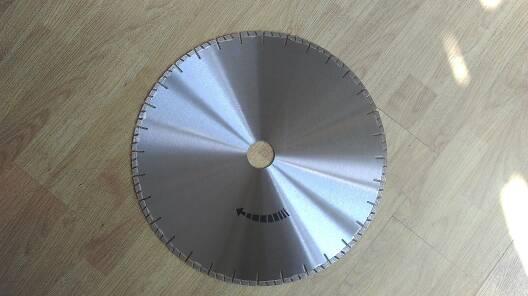光学玻璃锯片